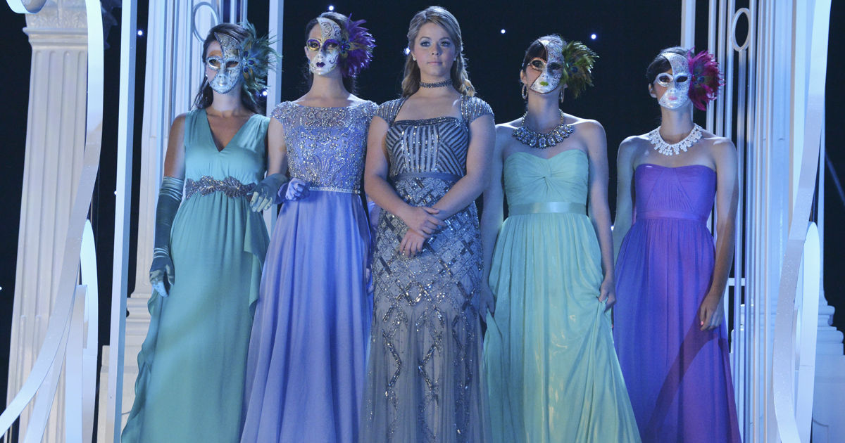 Pretty Little Liars - What Does Sydney's Return Mean For The Liars? - 1008