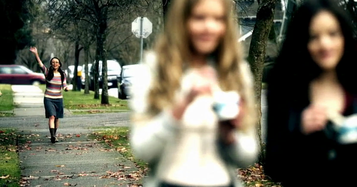 Pretty Little Liars - Alison DiLaurentis: Who Was She And Why Did So Many People Have Problems With Her? - 1024
