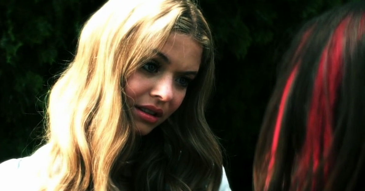 Pretty Little Liars - Alison DiLaurentis: Who Was She And Why Did So Many People Have Problems With Her? - 1004