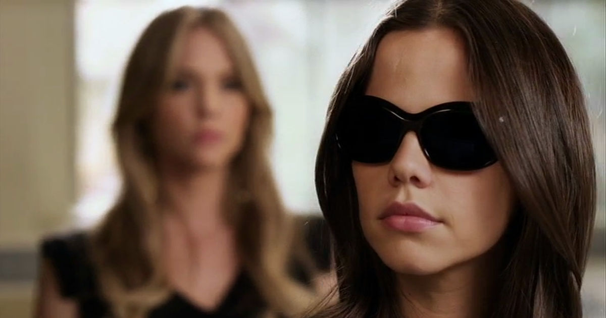 Pretty Little Liars - Could One Of Our Favorite Shady Characters From Season 1 Have Returned As A.D.? - 1003