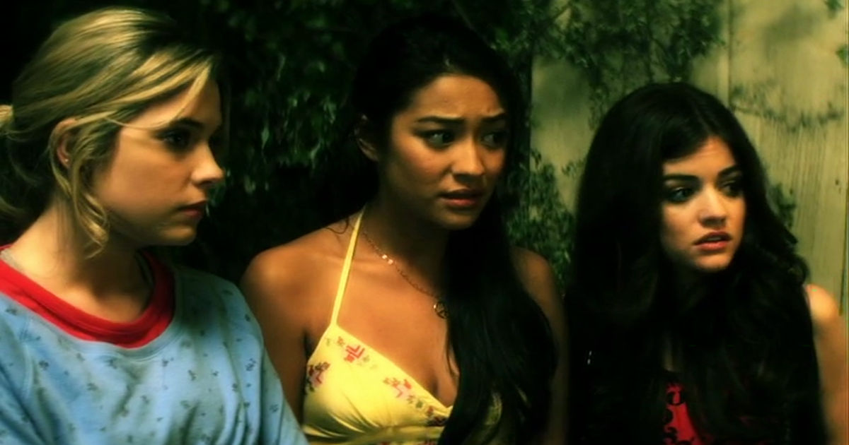 Pretty Little Liars - Alison DiLaurentis: Who Was She And Why Did So Many People Have Problems With Her? - 1017