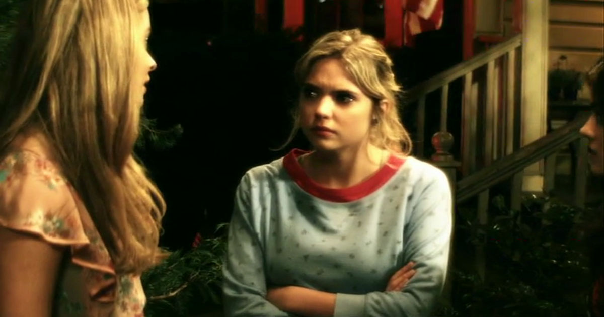 Pretty Little Liars - Alison DiLaurentis: Who Was She And Why Did So Many People Have Problems With Her? - 1006