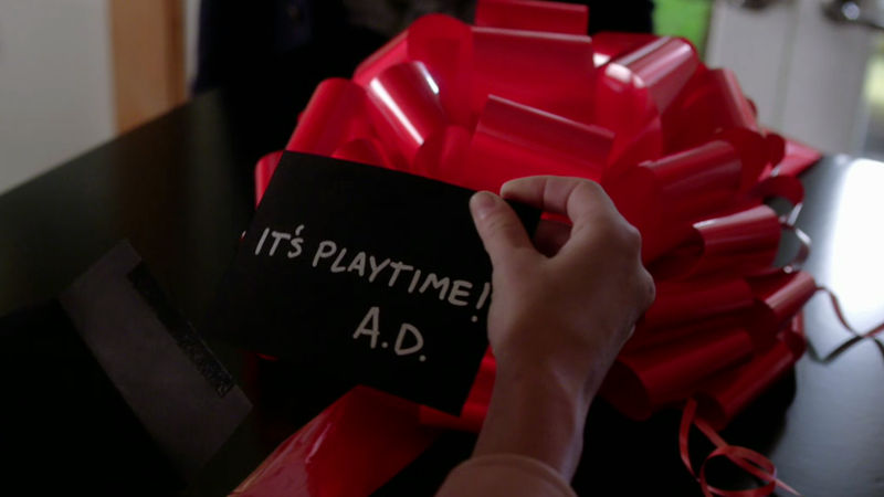 Pretty Little Liars - Could One Of Our Favorite Shady Characters From Season 1 Have Returned As A.D.? - Thumb