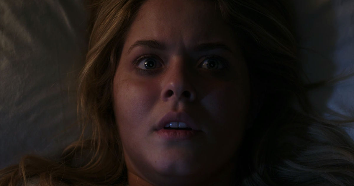 Pretty Little Liars - Catch Up With All The Emison Highs and Lows From Season 7A Right Here!  - 1003