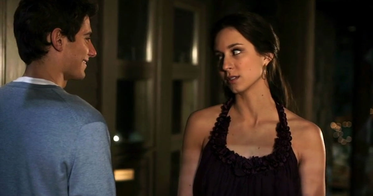Wren and spencer pretty little liars