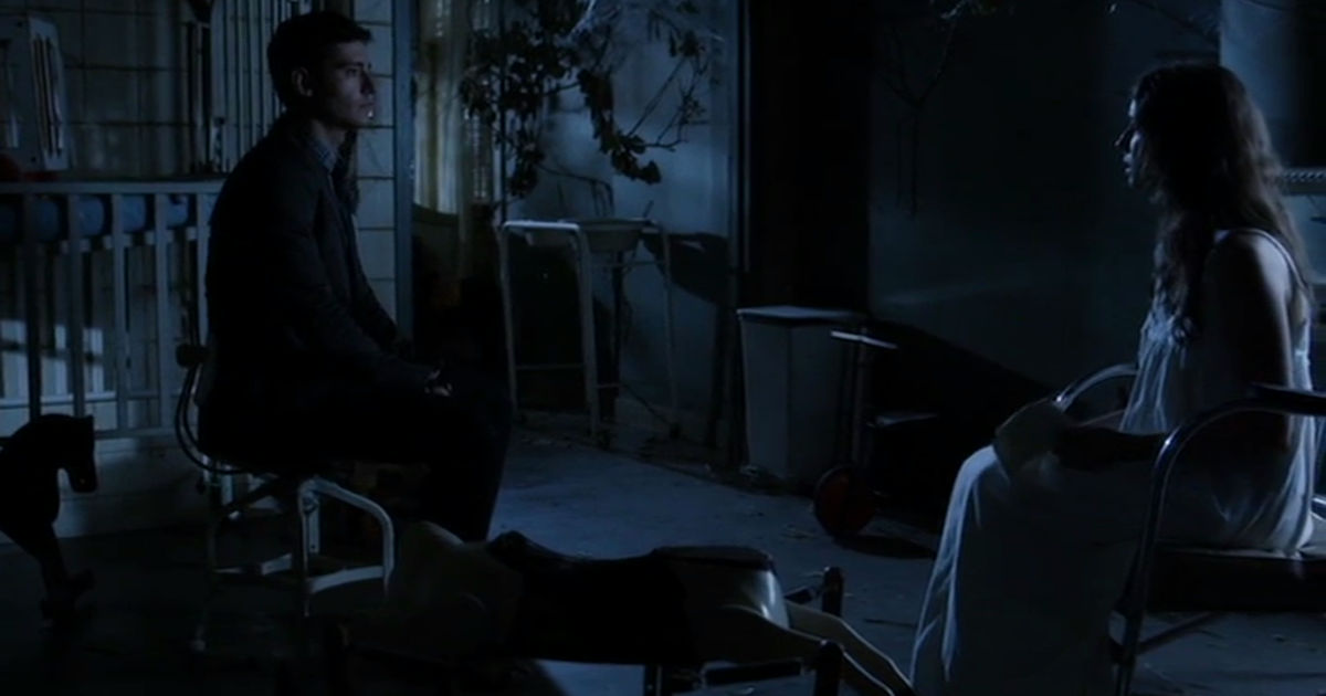 Pretty Little Liars - Will Wren And Spencer Be Reunited In Season 7B?! - 1014