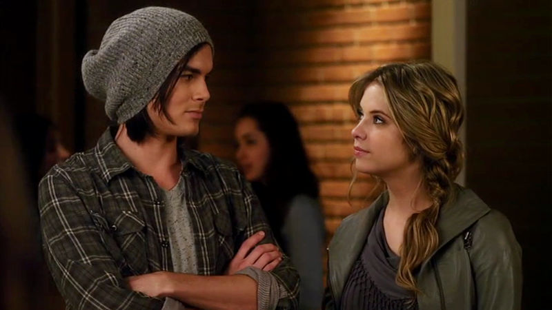 Pretty Little Liars - 10 Times Hanna Was Caleb's TOTAL Savior In Season 1 Of PLL!  - Thumb