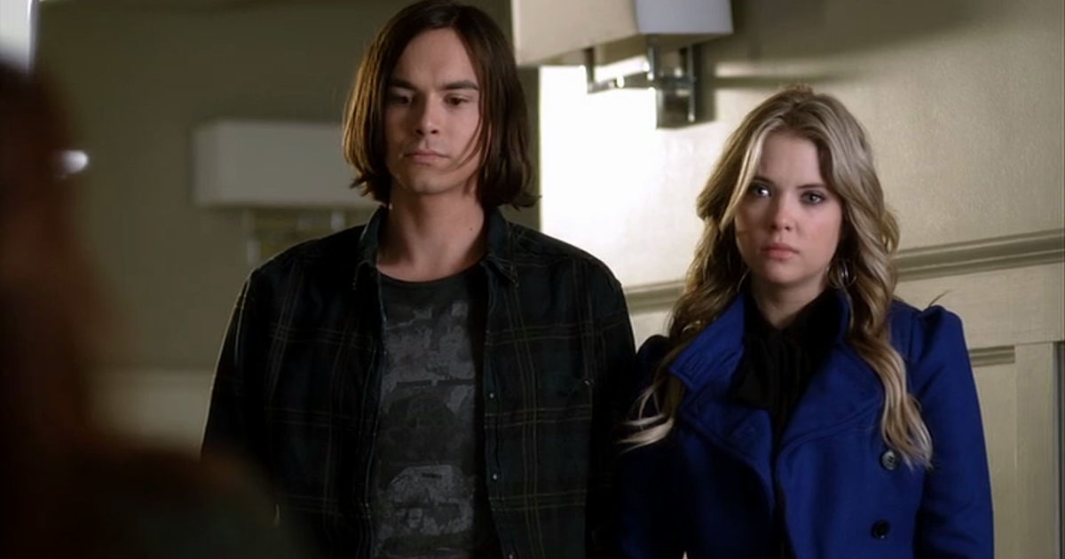 Pretty Little Liars - Check Out These Epic Advice Fails From The PLL Parents! - 1006