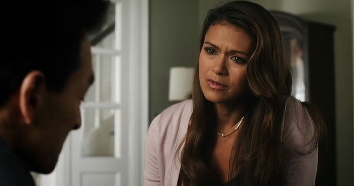 Pretty Little Liars - Check Out These Epic Advice Fails From The PLL Parents! - 1012