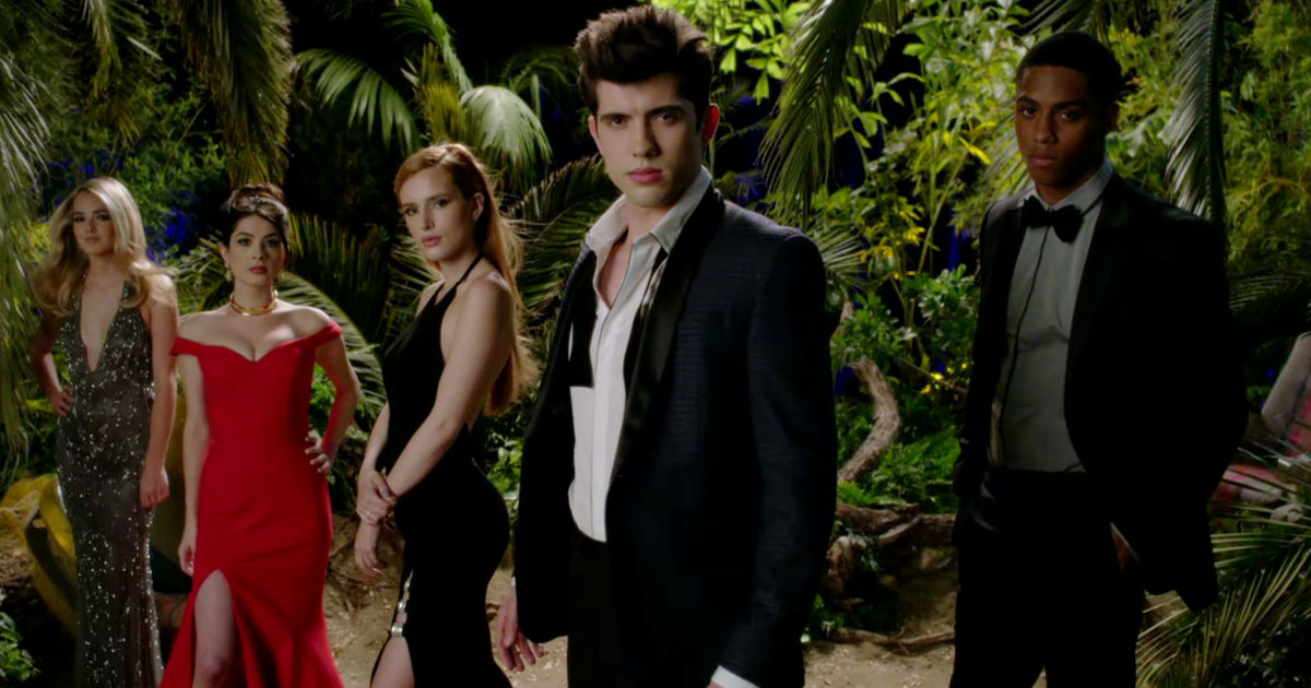 Pretty Little Liars - We Didn't Think We Could Be Any More Excited About Famous In Love - But We Are Now! - 1004