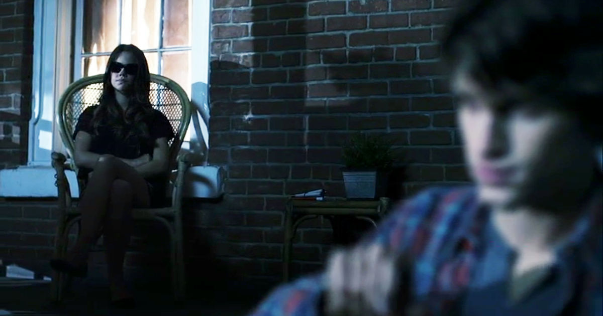 Pretty Little Liars - Jenna's Obsession With Toby Has Spanned 7 Seasons! Will She EVER Leave Him Alone?! - 1002