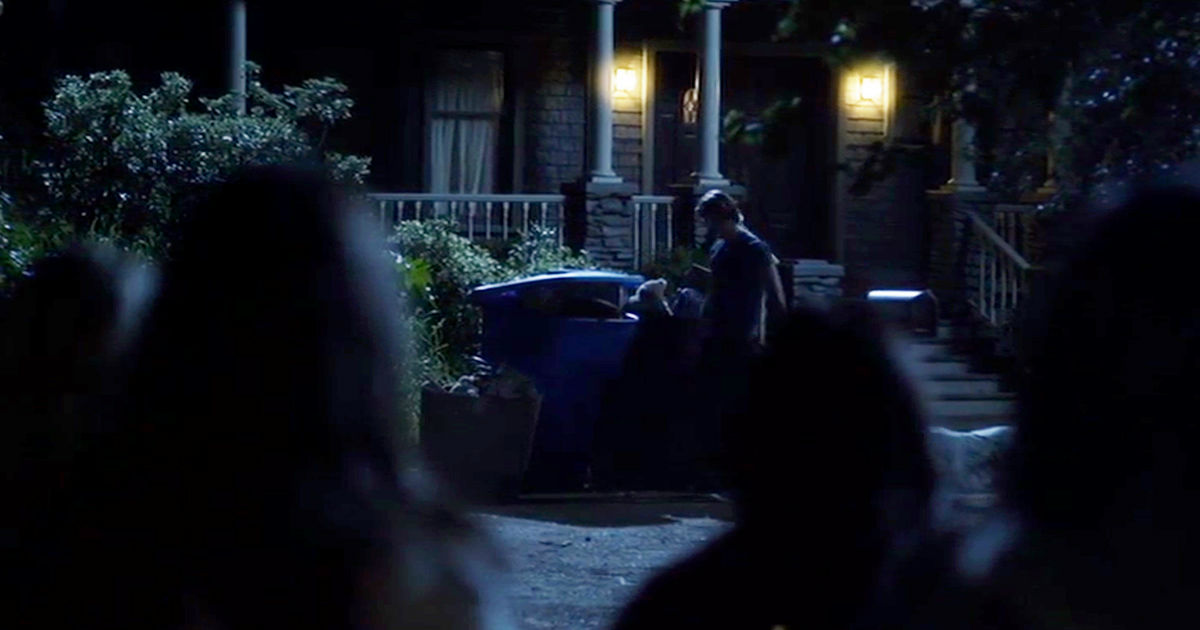 Pretty Little Liars - Remember Jason's Return In Season 2? We All Thought He Was Behind Alison's Murder! - 1002