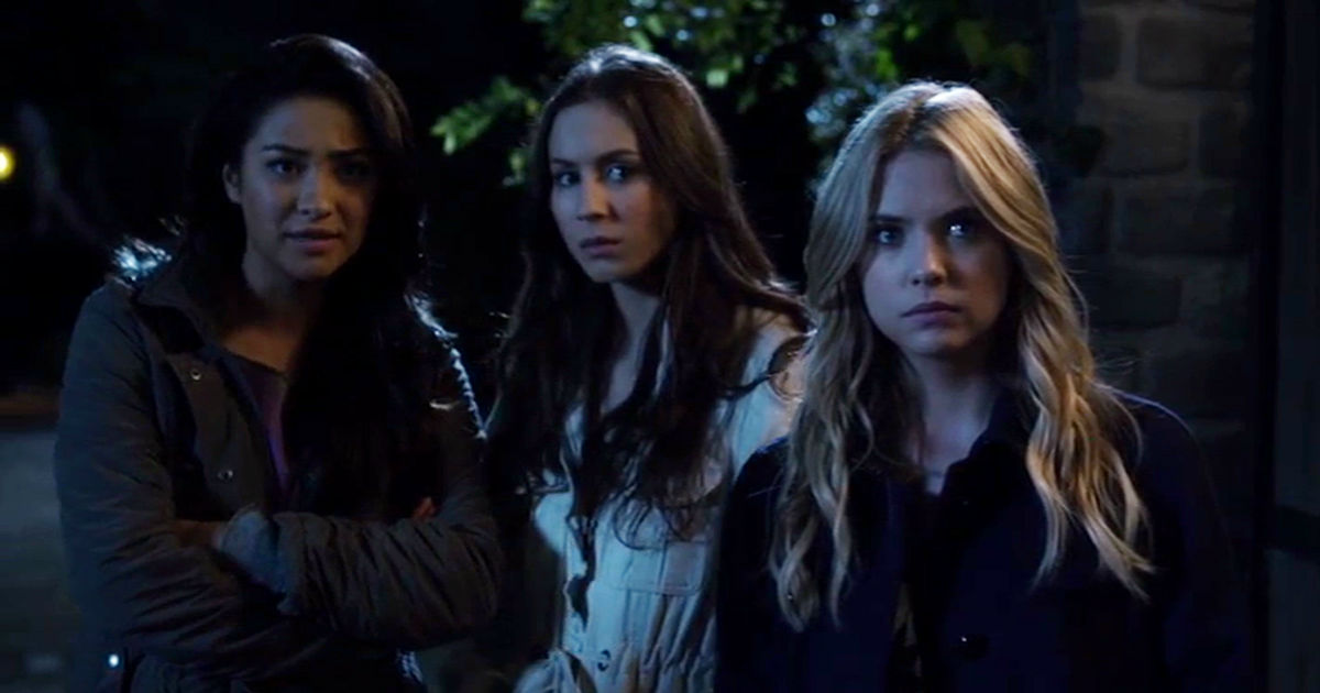 Pretty Little Liars - Remember Jason's Return In Season 2? We All Thought He Was Behind Alison's Murder! - 1001