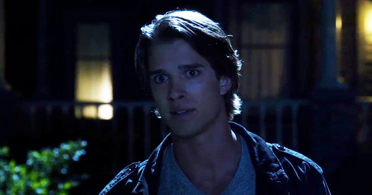 Pretty Little Liars - Remember Jason's Return In Season 2? We All Thought He Was Behind Alison's Murder! - 1006