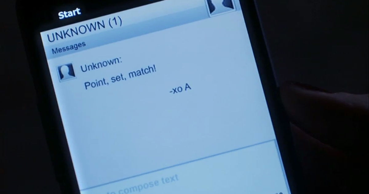 Pretty Little Liars - When 'A' Made The Liars Look Like TOTAL Bitches: Which Time Was The Worst? - 1010