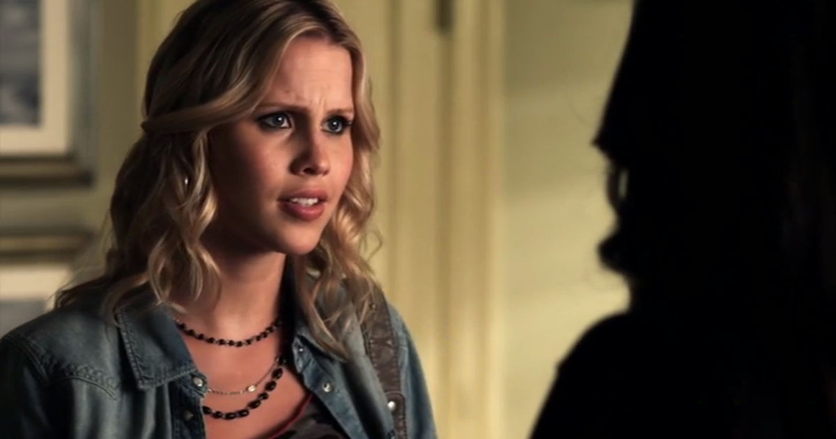 Pretty Little Liars - When 'A' Made The Liars Look Like TOTAL Bitches: Which Time Was The Worst? - 1026