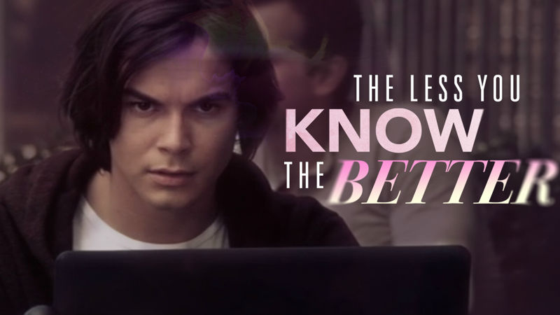 Pretty Little Liars - 9 Times Caleb Was A Complete Hero And Helped The Liars Without Knowing Why! - Thumb