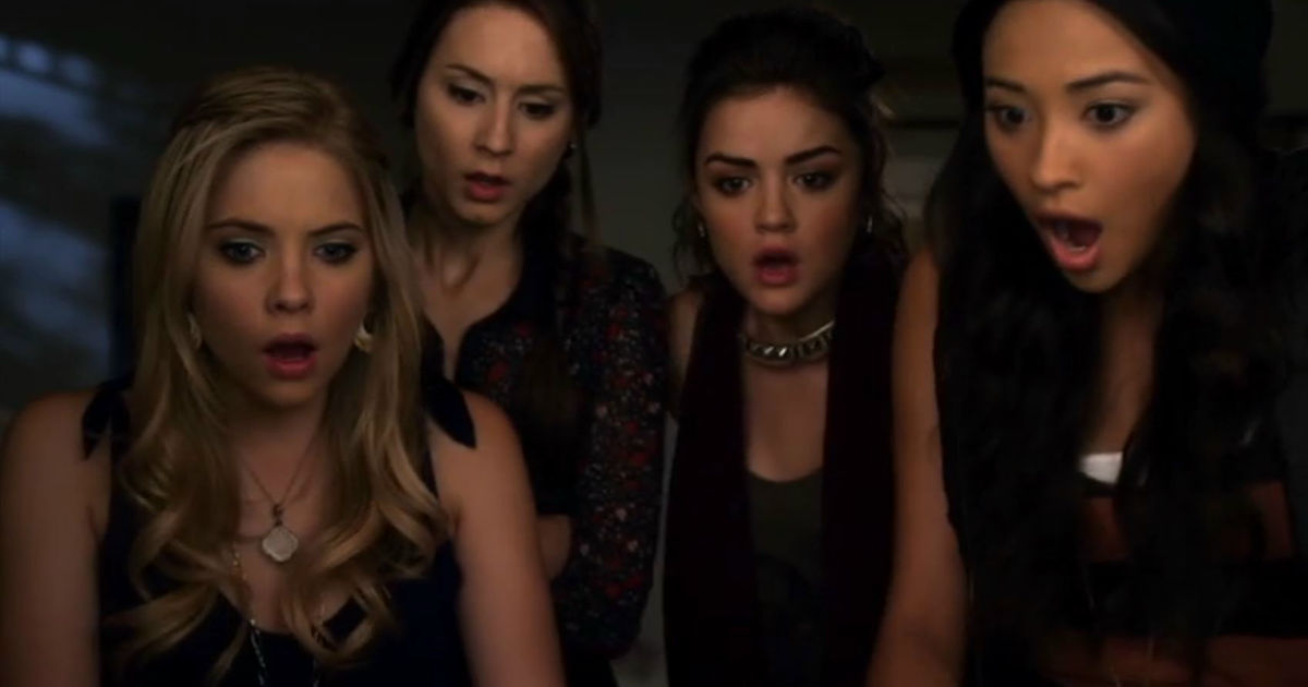 Pretty Little Liars - 9 Times Caleb Was A Complete Hero And Helped The Liars Without Knowing Why! - 1008