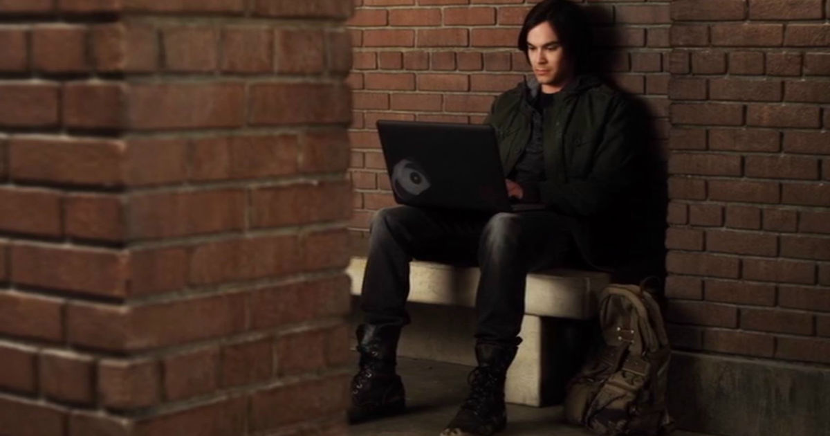 Pretty Little Liars - 9 Times Caleb Was A Complete Hero And Helped The Liars Without Knowing Why! - 1002