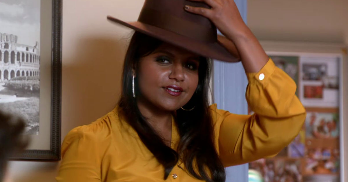 Brace Yourselves! The Mindy Project Is Now Airing On Freeform ...