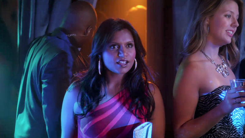 Pretty Little Liars - Brace Yourselves! The Mindy Project Is Now Airing On Freeform - Thumb