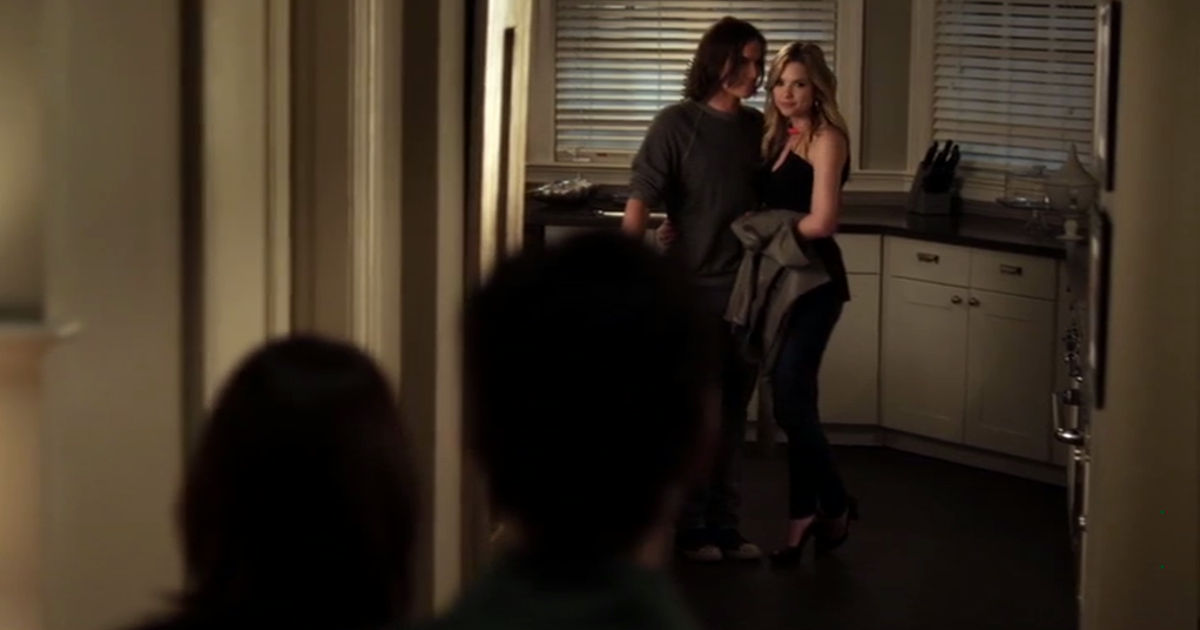 Pretty Little Liars - 8 Reasons We'd LOVE To Be Related to Hanna Marin! - 1003