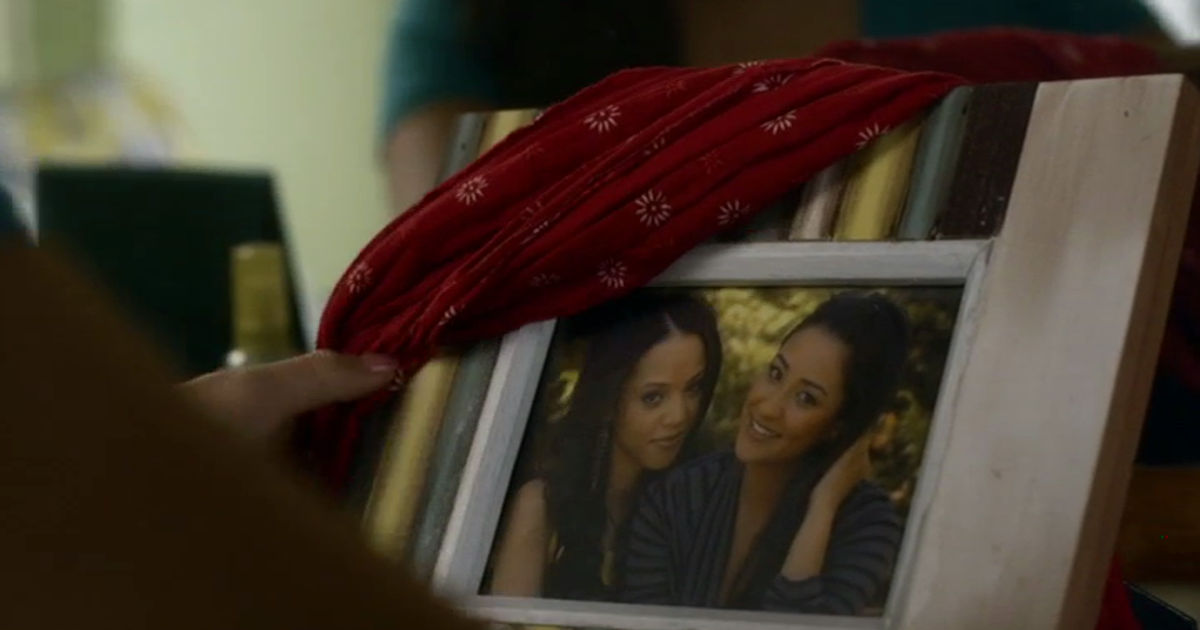 Pretty Little Liars - 9 Ways Mona Being Unmasked Affected The Liars At The Start Of Season 3 - 1011