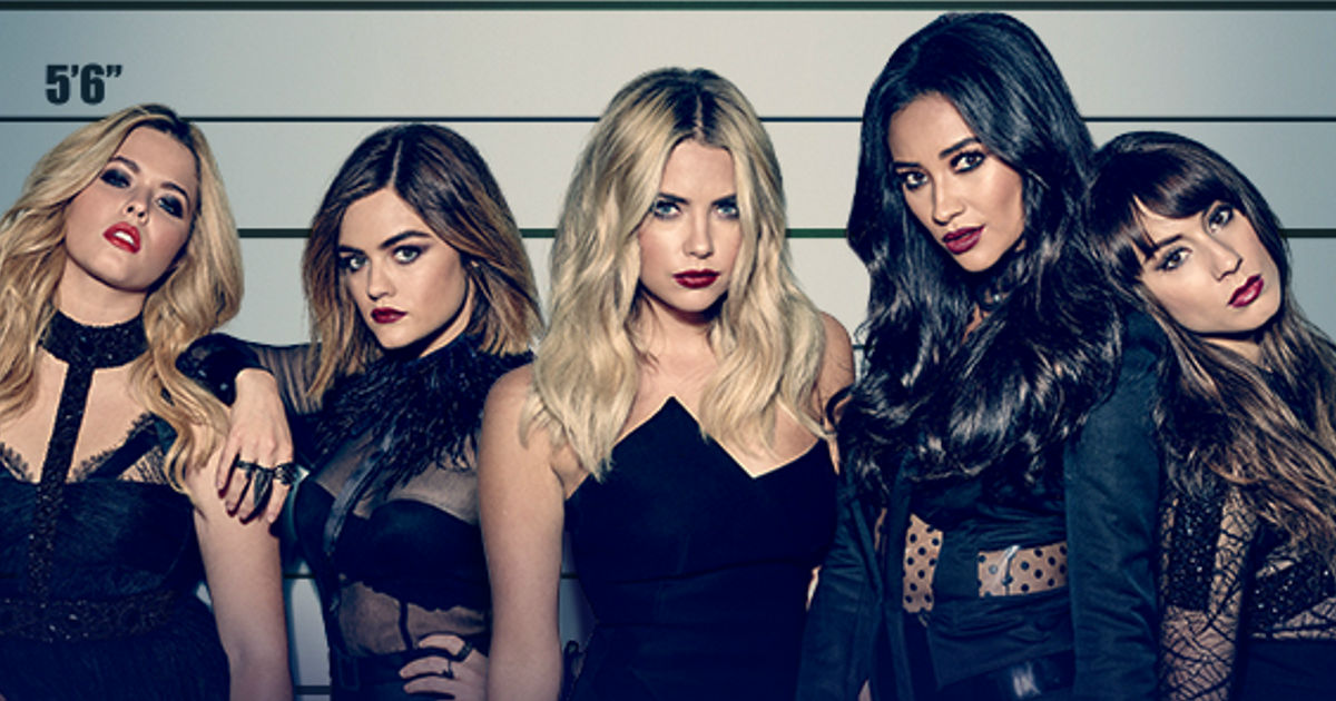 Pretty Little Liars - A Special Tell-All PLL After Show Is Set To Debut Following The Series Finale! - 1002
