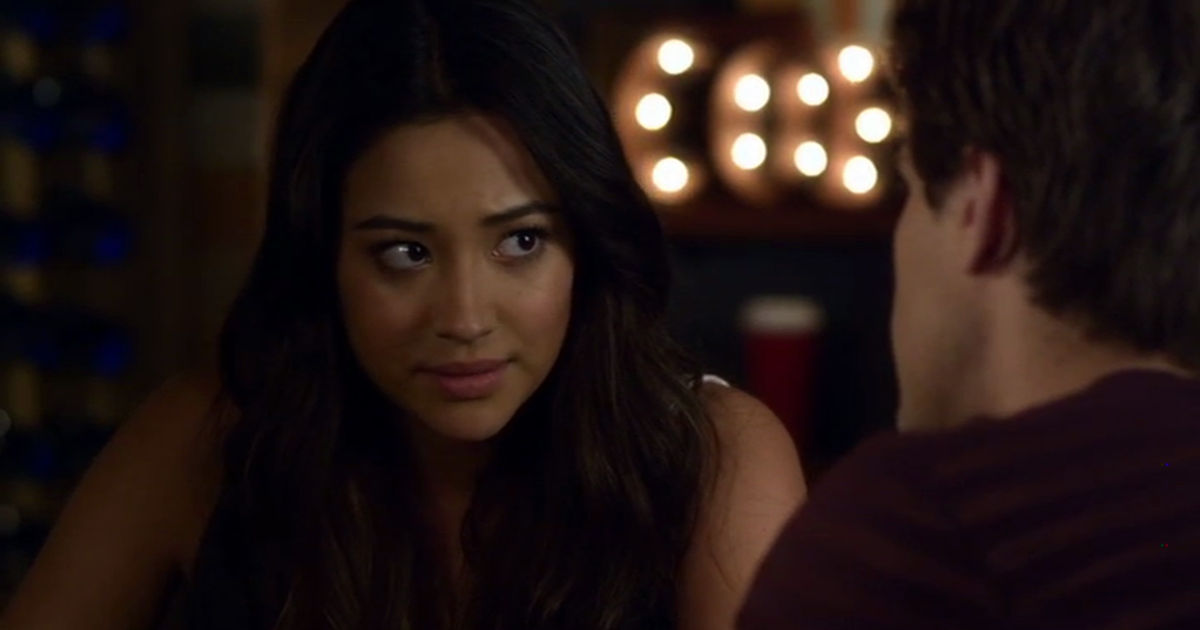 Pretty Little Liars - 9 Ways Mona Being Unmasked Affected The Liars At The Start Of Season 3 - 1012