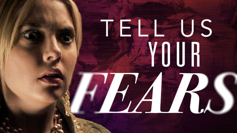 Pretty Little Liars - Just How Common Are Your Fears In The PLL Fandom? Find Out With This Halloween Quiz! - Thumb