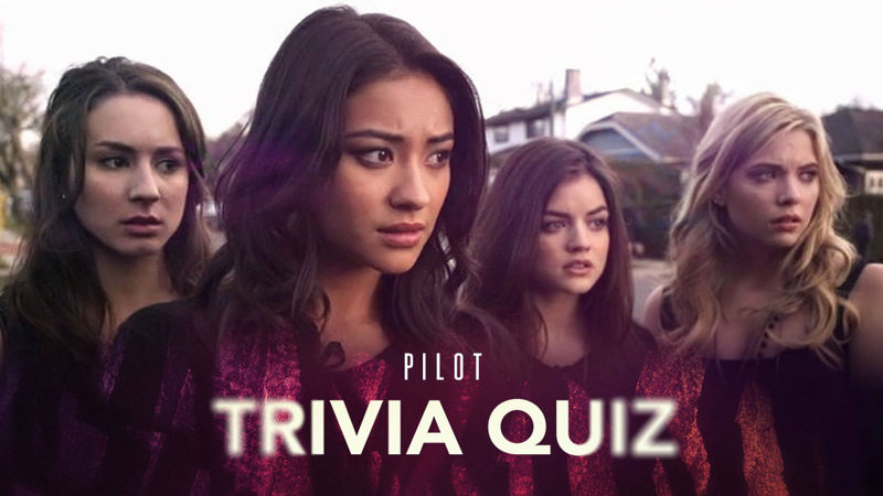 Pretty Little Liars - Just 150 Days Until PLL Is Back! How Much Do You Remember From The First Episode? - Thumb