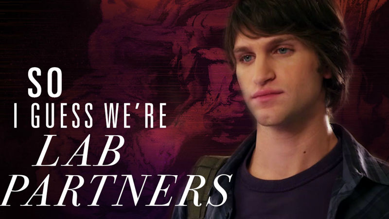 Pretty Little Liars - Remember When We Just Didn't Know What To Think About Toby? Check Out This Video!  - Thumb