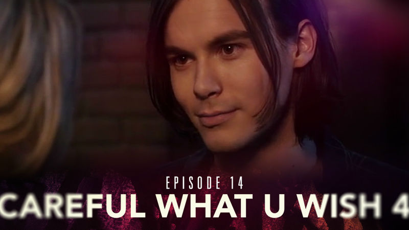 Pretty Little Liars - Relive The Moment That Caleb and Hanna First Met In This Clip From Episode 14 Of PLL - Thumb
