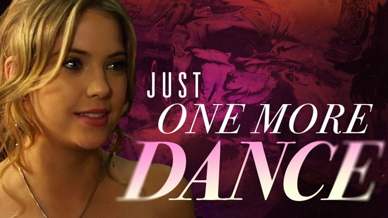 Pretty Little Liars - Do You Have What It Takes To Win A Rosewood Dance-A-Thon? Find Out With This Quiz! - Thumb