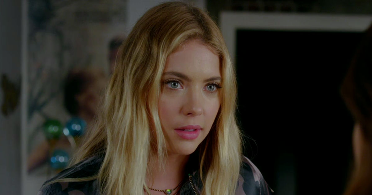 Pretty Little Liars - The Season 7B Trailer is OUT! Here Are 16 Things We've Learned From it!  - 1008