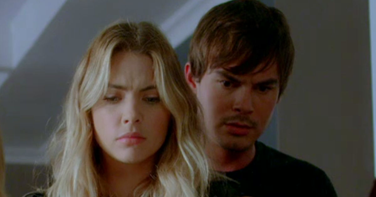 Pretty Little Liars - The Season 7B Trailer is OUT! Here Are 16 Things We've Learned From it!  - 1010
