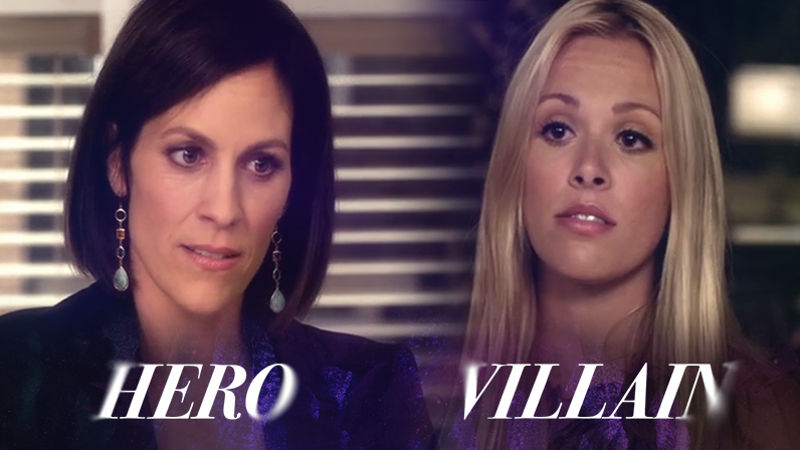 Pretty Little Liars - 10 Heroes and Villains From Episode 33 Of PLL - Thumb