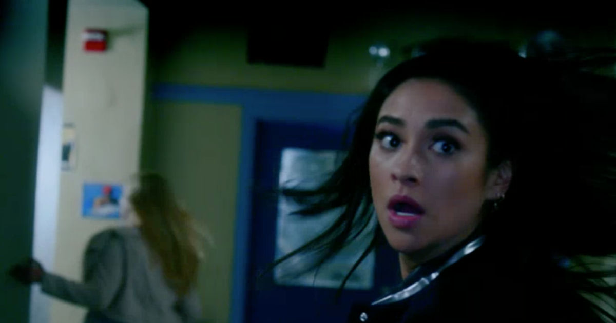 Pretty Little Liars - The Season 7B Trailer is OUT! Here Are 16 Things We've Learned From it!  - 1014