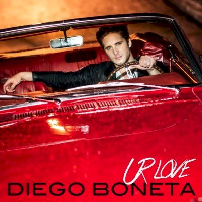 Pretty Little Liars - Diego Boneta