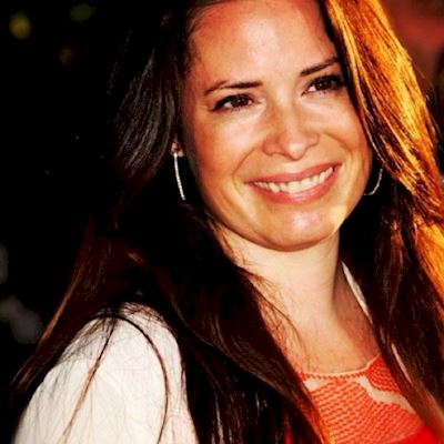 Pretty Little Liars - Holly Marie Combs