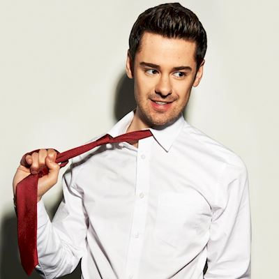 Pretty Little Liars - Brendan Robinson