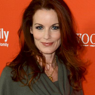 Pretty Little Liars - Laura Leighton