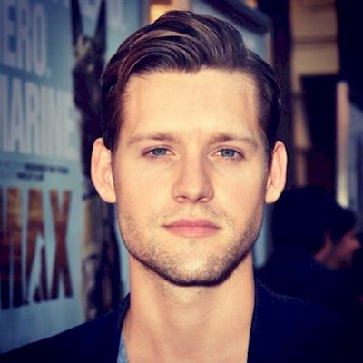 Pretty Little Liars - Luke Kleintank