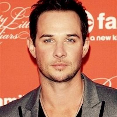 Pretty Little Liars - Ryan Merriman