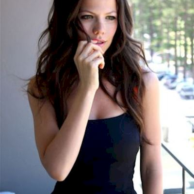 Pretty Little Liars - Tammin Sursok