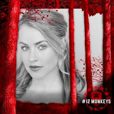 Pretty Little Liars - Amanda Schull