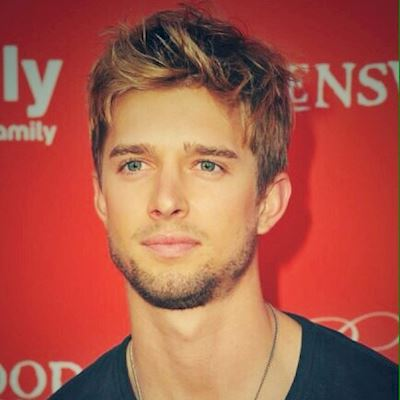 Pretty Little Liars - Drew Van Acker