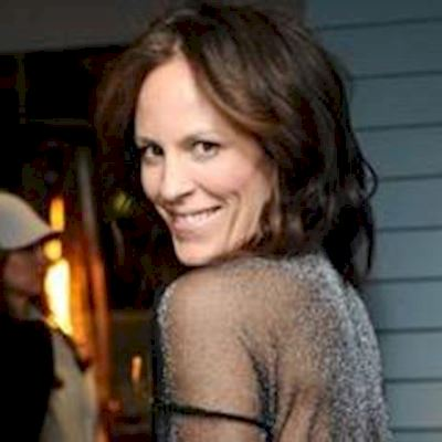 Pretty Little Liars - Annabeth Gish