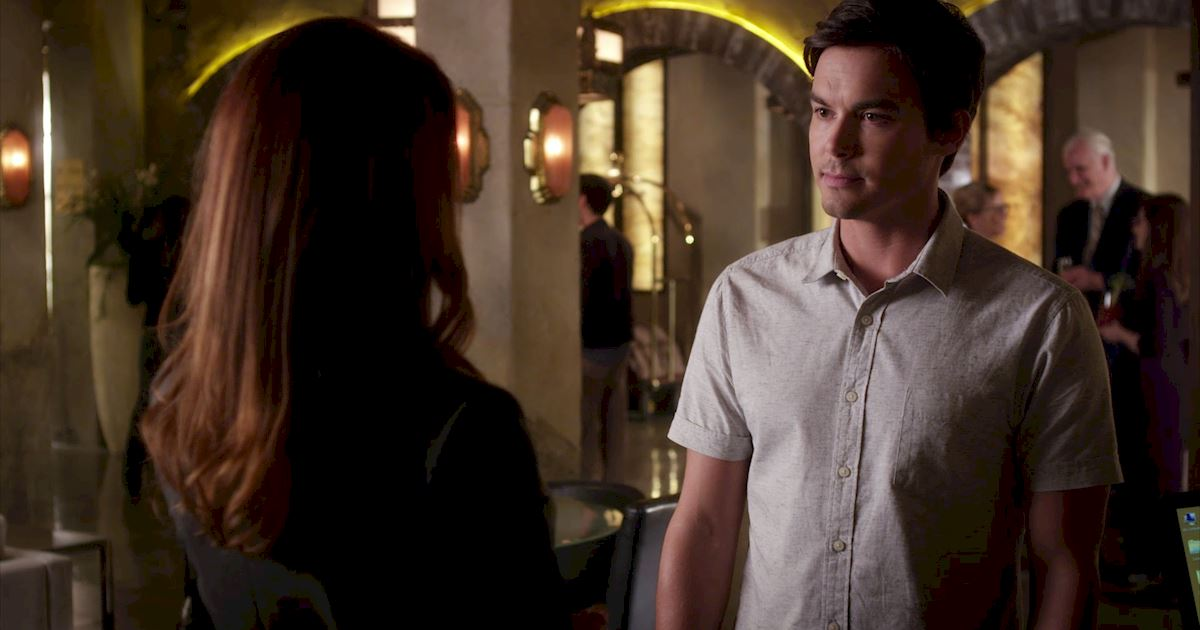 Pretty Little Liars - 19 Amazing Things We Learned From Episode 18  - 1009