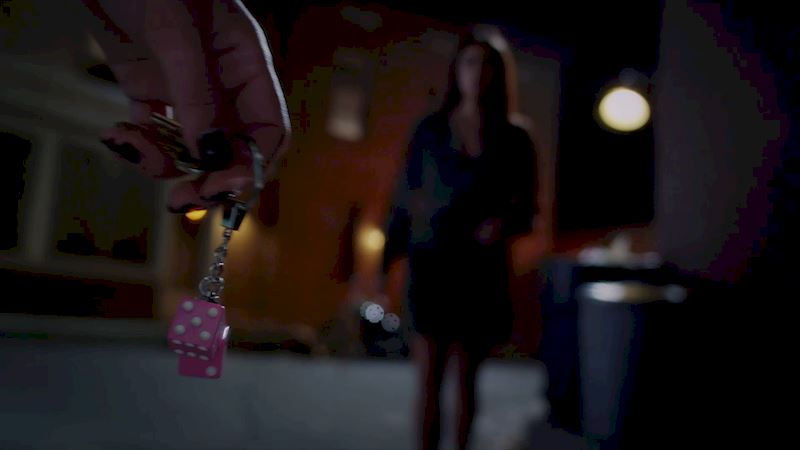 Pretty Little Liars - 14 Things You Might Have Missed From Episode 18! - Thumb
